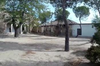 pueblo abandonado peugeot