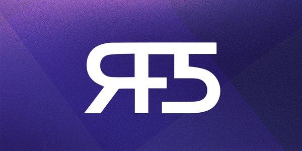 rudy fernandez logo