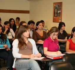 universidad-salon de clases-clases-escuela-estudiantes. Imagen: Flickr.