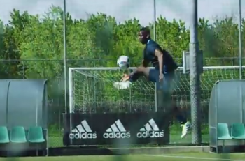 Adidas-Paul Pogba-YouTube