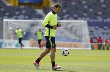 Adidas-Zlatan Ibrahimovic-Twitter