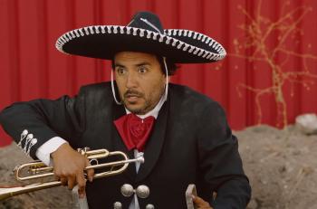 Comercial Trump Mex