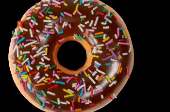 Dona Krispy Kreme