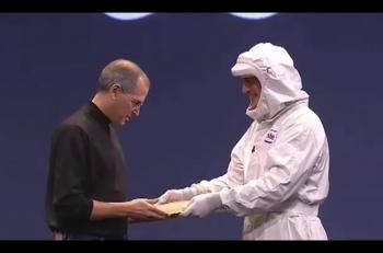 Intel Apple PowerPC