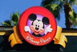 Mickey Mouse-Symbol-Disney