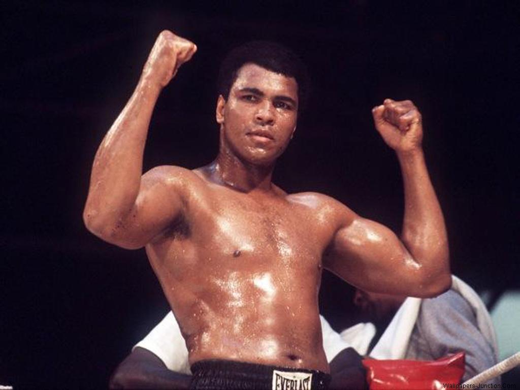 Frases De Muhammad Ali Que Son Inspiración Creativa
