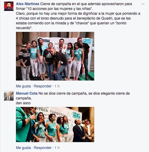 Imagen: Facebook - Nueva Alianza CDMX