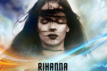 Rihanna_Star Trek_Twiiter