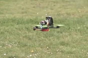 drones carrera worten
