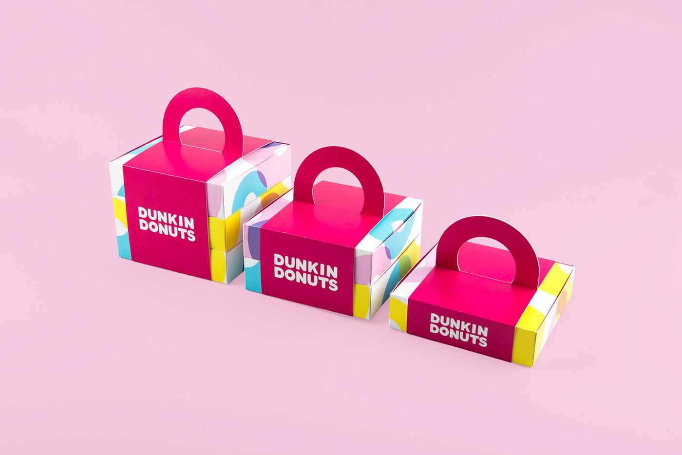 dunkin donuts 3