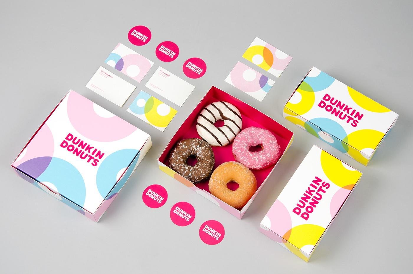 dunkin donuts 4
