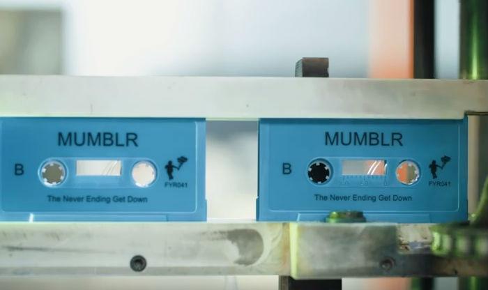 fabrica de cassettes 1