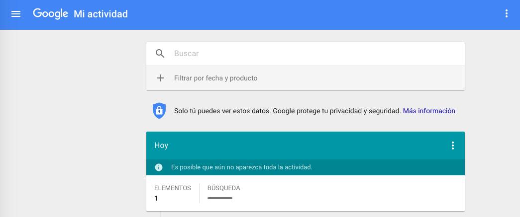 google_actividad