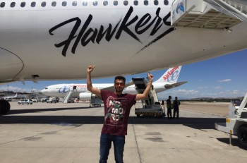 hawkers aireuropa