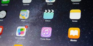 Apple, iTunes