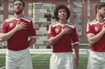 kfc equipo futbol