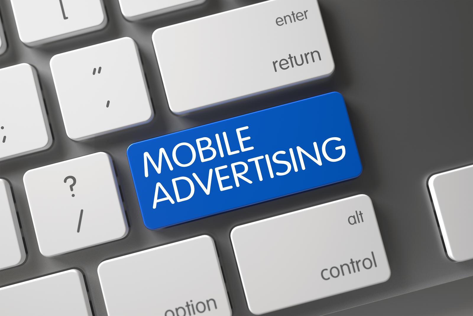 Publicidad móvil, la que más crecerá hasta 2018