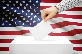 votar estados unidos