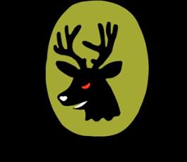 Bowen Island Deer