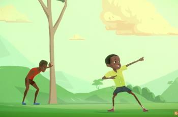 Gatorade_Usain Bolt_Juegos Olimpicos