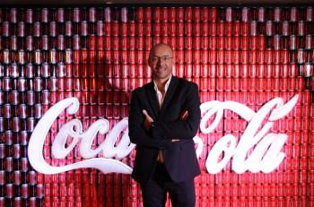 Ismael Pascual Coca-Cola