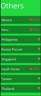 Pokemon Go Mexico 1