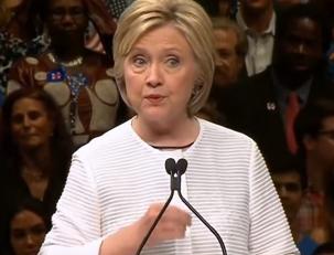 Role Models | Hillary Clinton