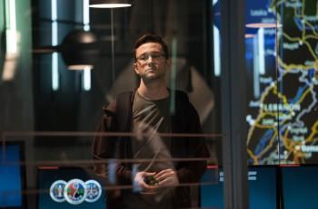 Snowden_Joseph Gordon-Levitt_San Sebastian