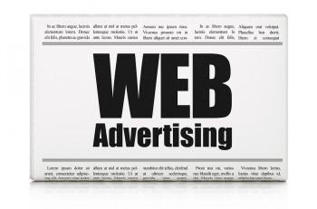 anuncios en Internet