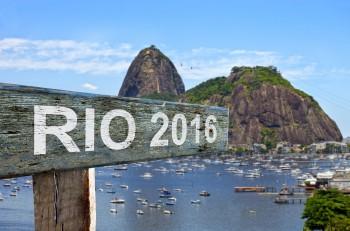 2016 Games, Rio de Janeiro