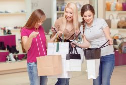empresas de consumo minoristas