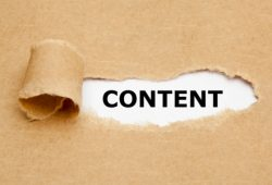 curación de contenido