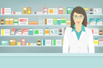 firmas farmacéuticas