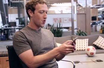 mark zuckerberg juego futbol