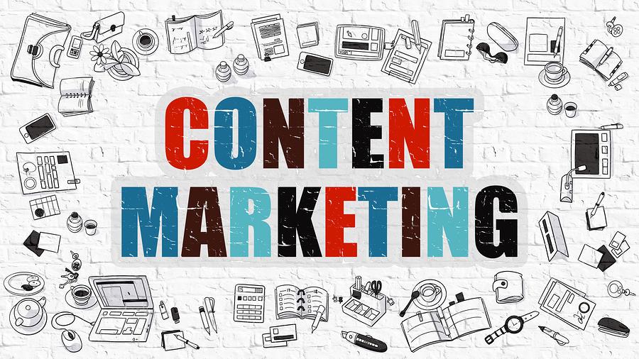 10 Frases Inspiradoras Sobre Marketing De Contenidos