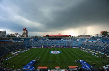 Cruz Azul-Estadio