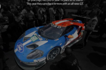 Ford_Le Mans_VR-YouTube