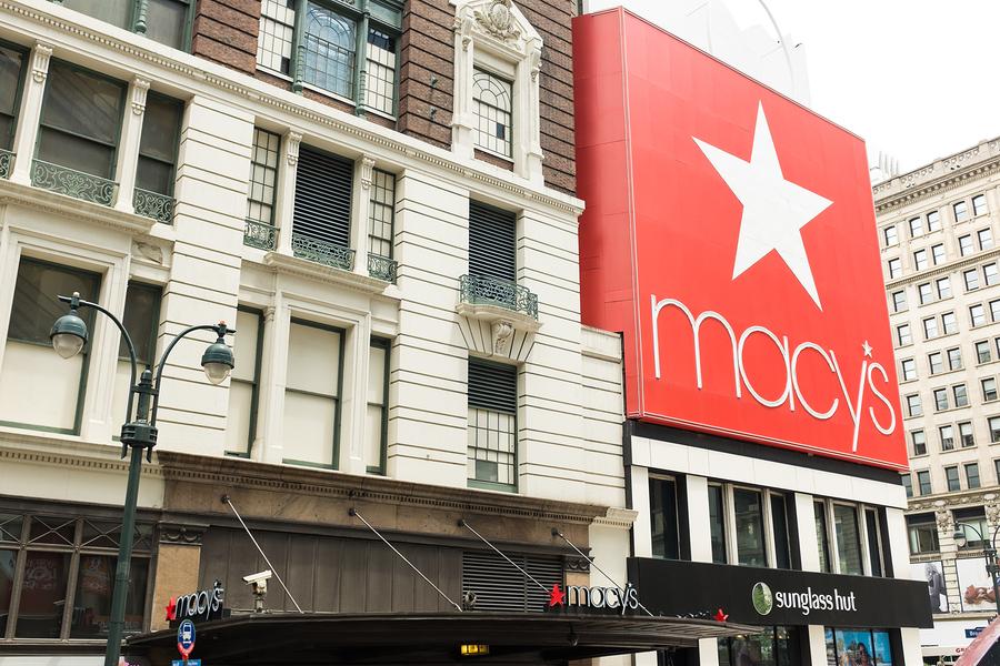 Macy's cerrará tienda en el Downtown de Miami