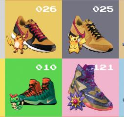 Pokemon Go_Nike_Tumblr