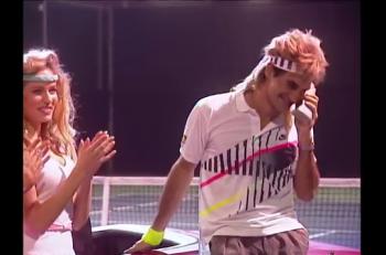 Roger Federer_Mercedes Benz-YouTube