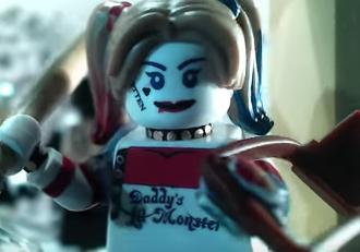 Suicide Squad IN LEGO