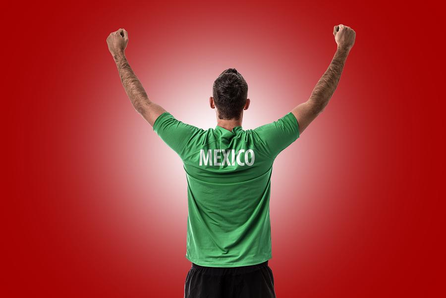 México, entre los países más felices de América
