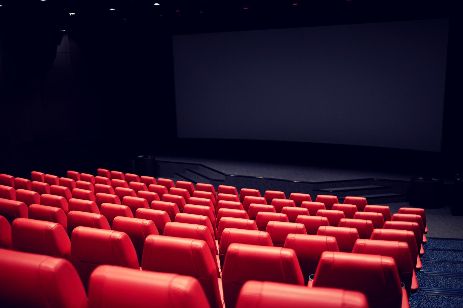 Netflix ahora busca llegar a las salas de cine - Fotos de salas de cine ...