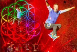 bmw se une a coldplay