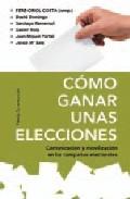 libro marketing político