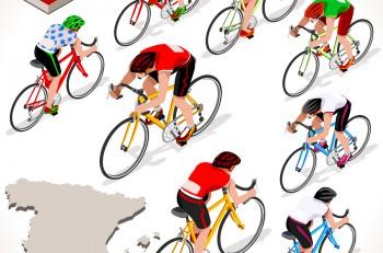 vuelta ciclista españa