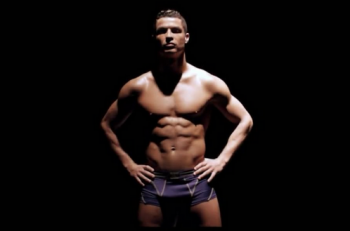 Cristiano Ronaldo-Instagram