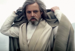 Mark Hamill Luke Skywalker , star wars,Episode VII