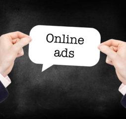 anuncio online