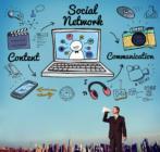 redes sociales, promociones